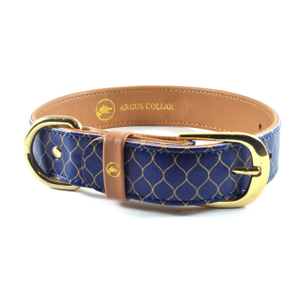 "The single ""Gentleman"" Collar - ArgusCollar"