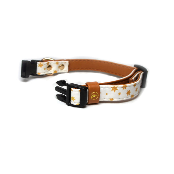 "The ""Fairytale"" Cat Collar - ArgusCollar"