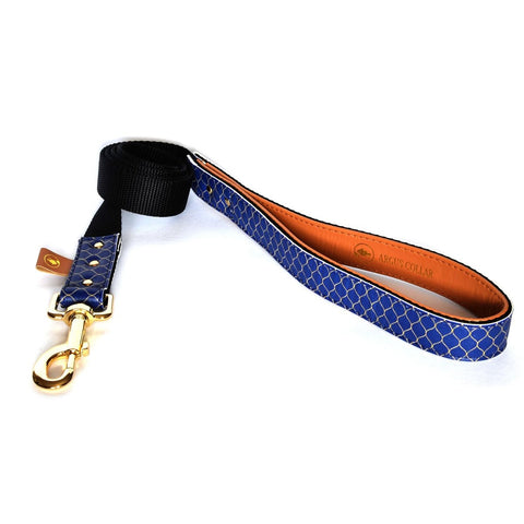 "The ""Gentleman"" Leash"