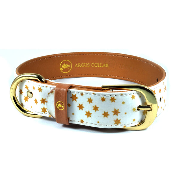 "The single ""Fairytale"" Collar - ArgusCollar"