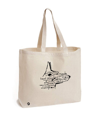 "Shopping bag - ""Best Amigo"" - ArgusCollar"