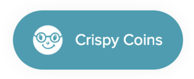 Crispy Coins Button