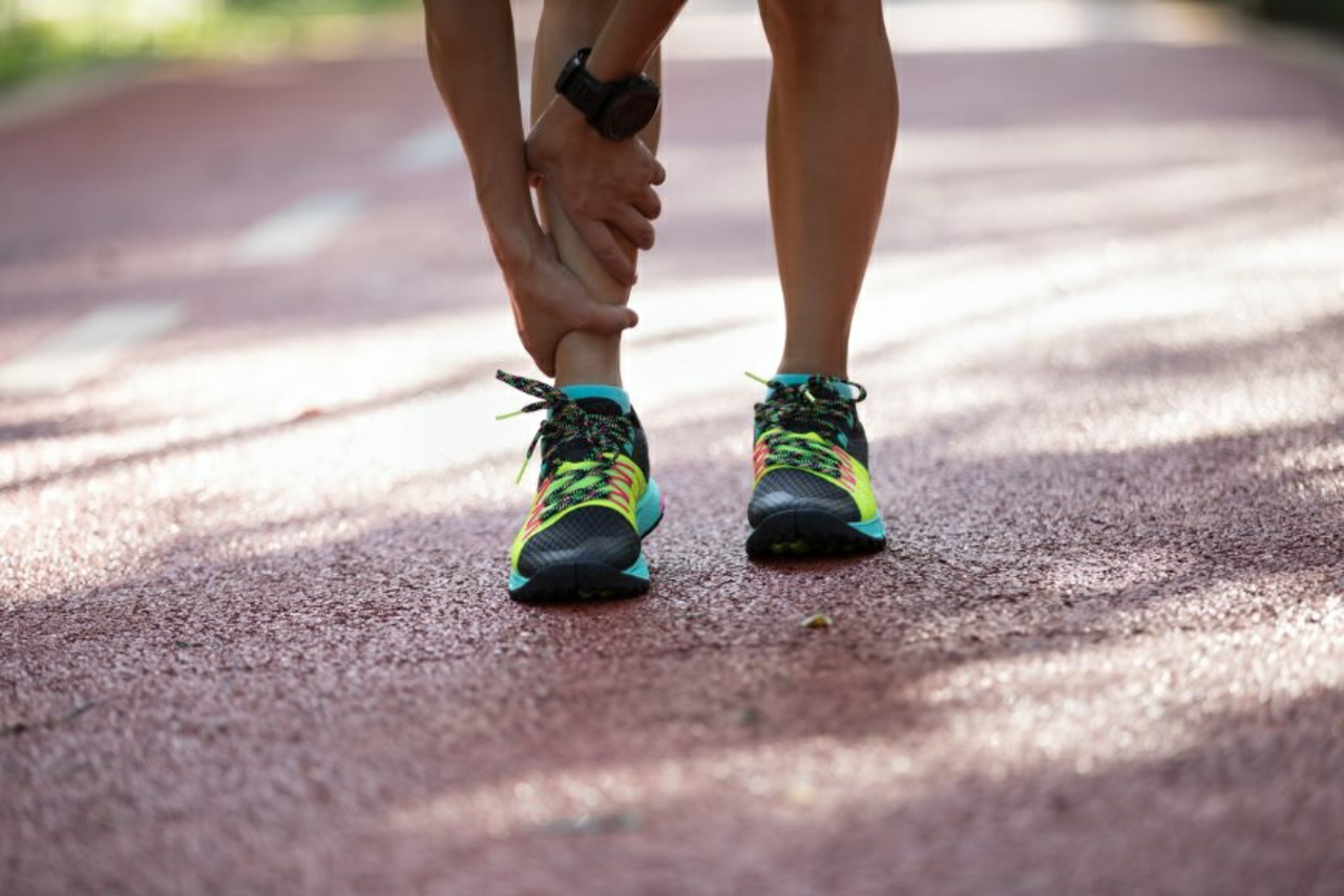 What Causes Shin Splints? How Are They Treated?