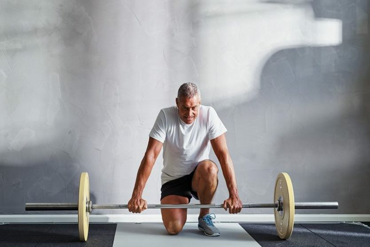 How Old Is Too Old To Start Weight Lifting?
