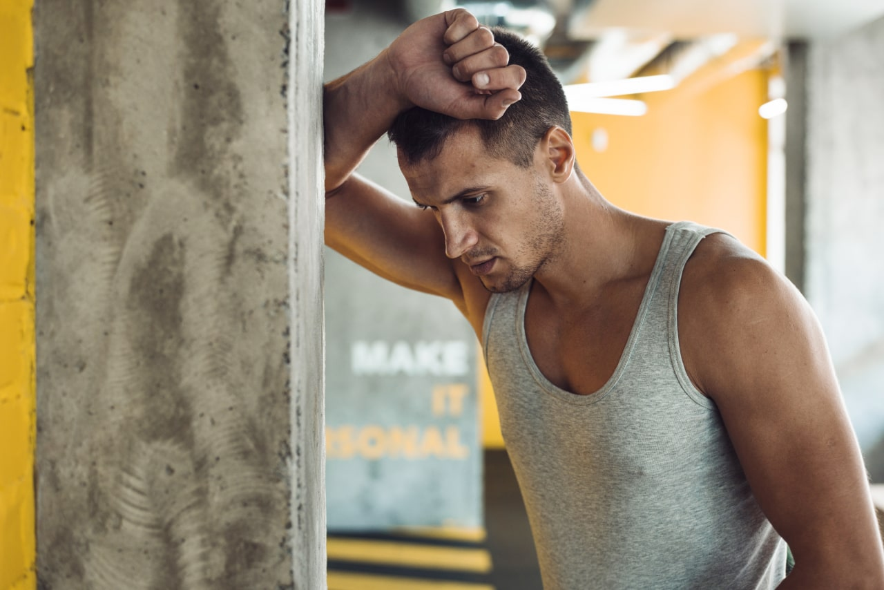 The 8 Best Ways to Prevent Overtraining in the Gym