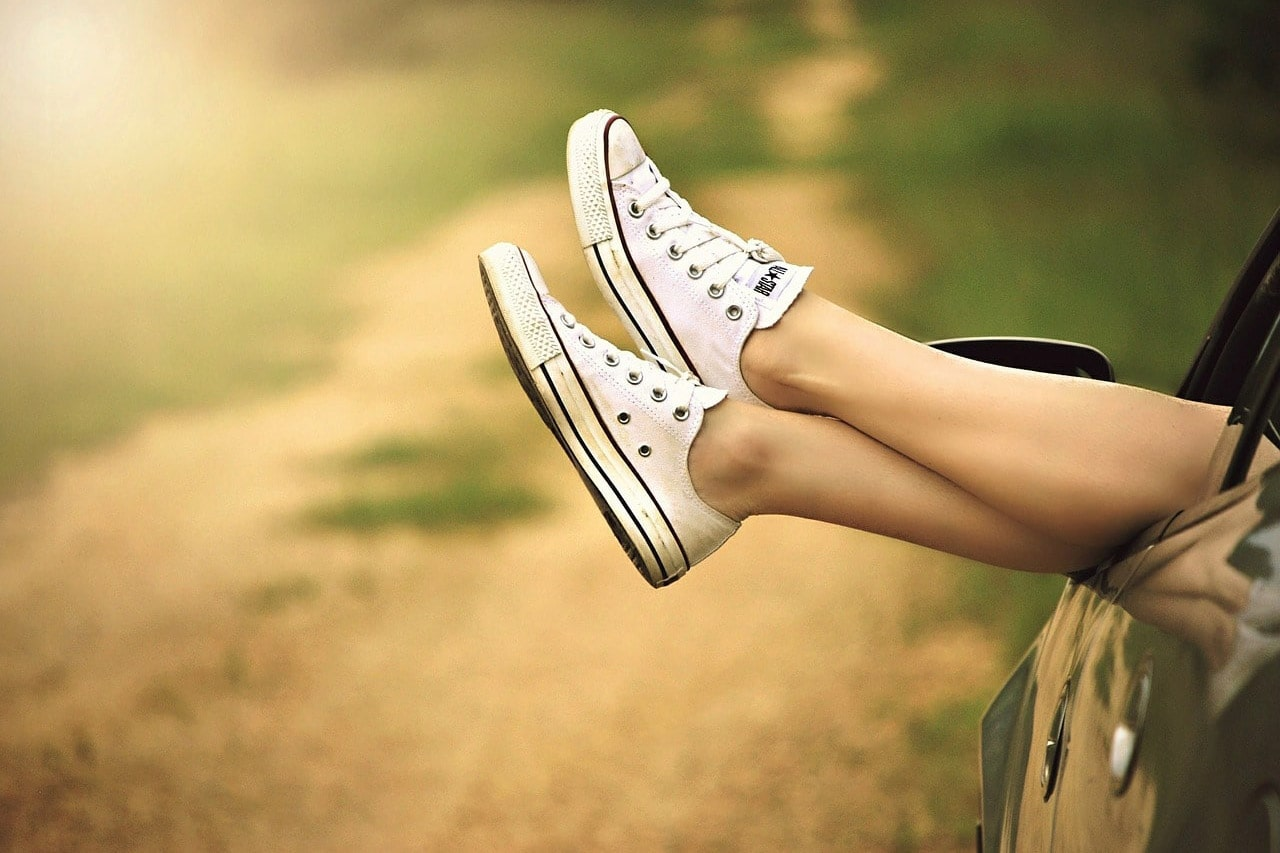 nice shoes the best fashion How To Use Compression Socks to Prevent Blood Clots and Deep ...
