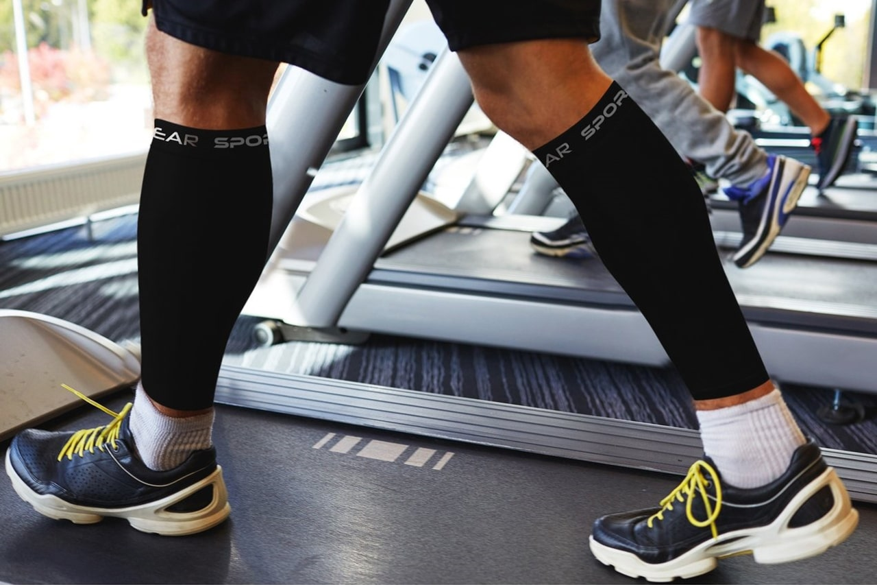 Should You Wear Compression Socks While Working Out?