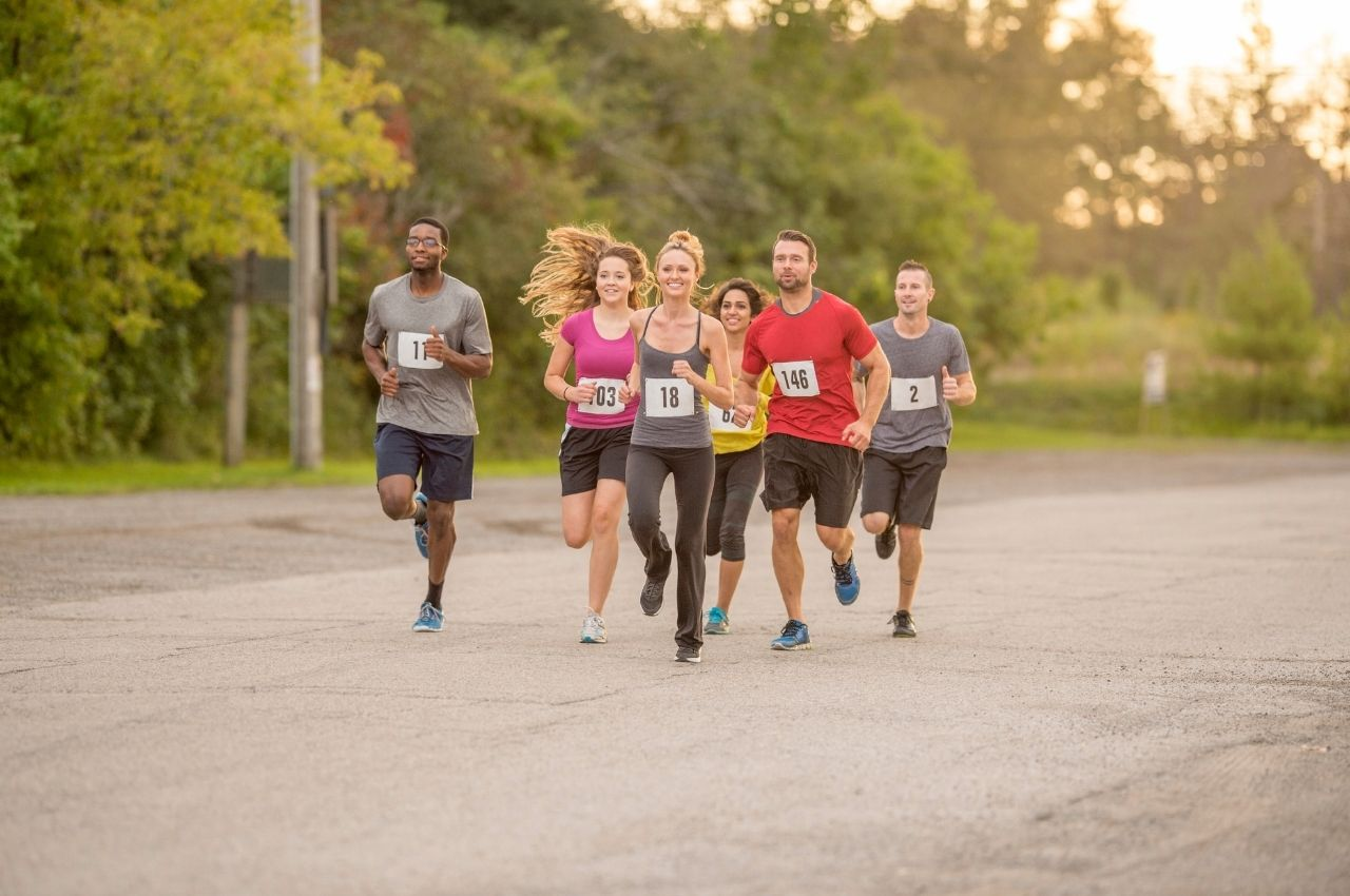 What To Do Before Your First 5K