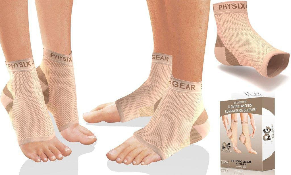 Buy specialized and customized socks for every sports person at Physix Gear-Physix Gear Sport