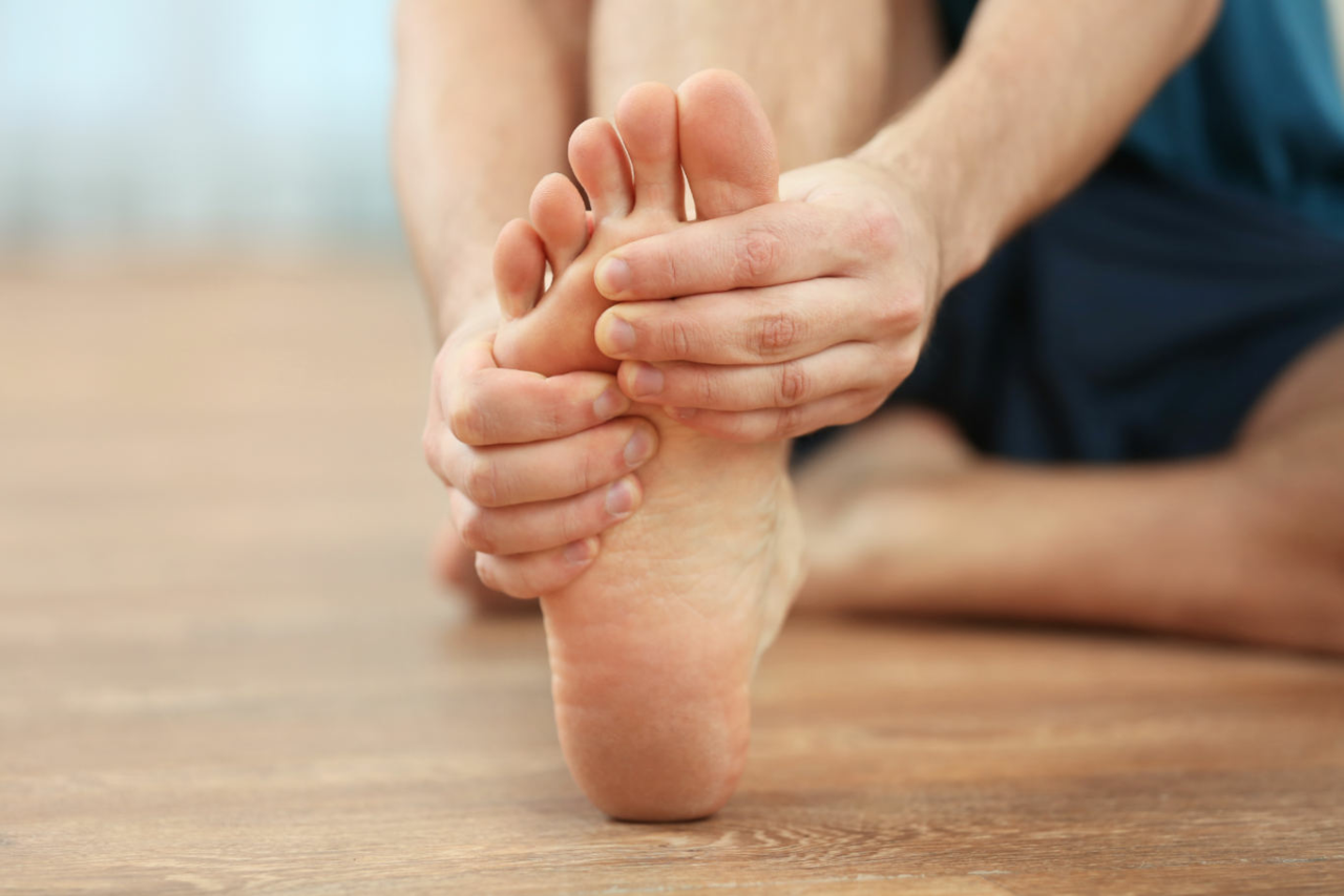Everything You Need to Know about Flat Feet and High Arches