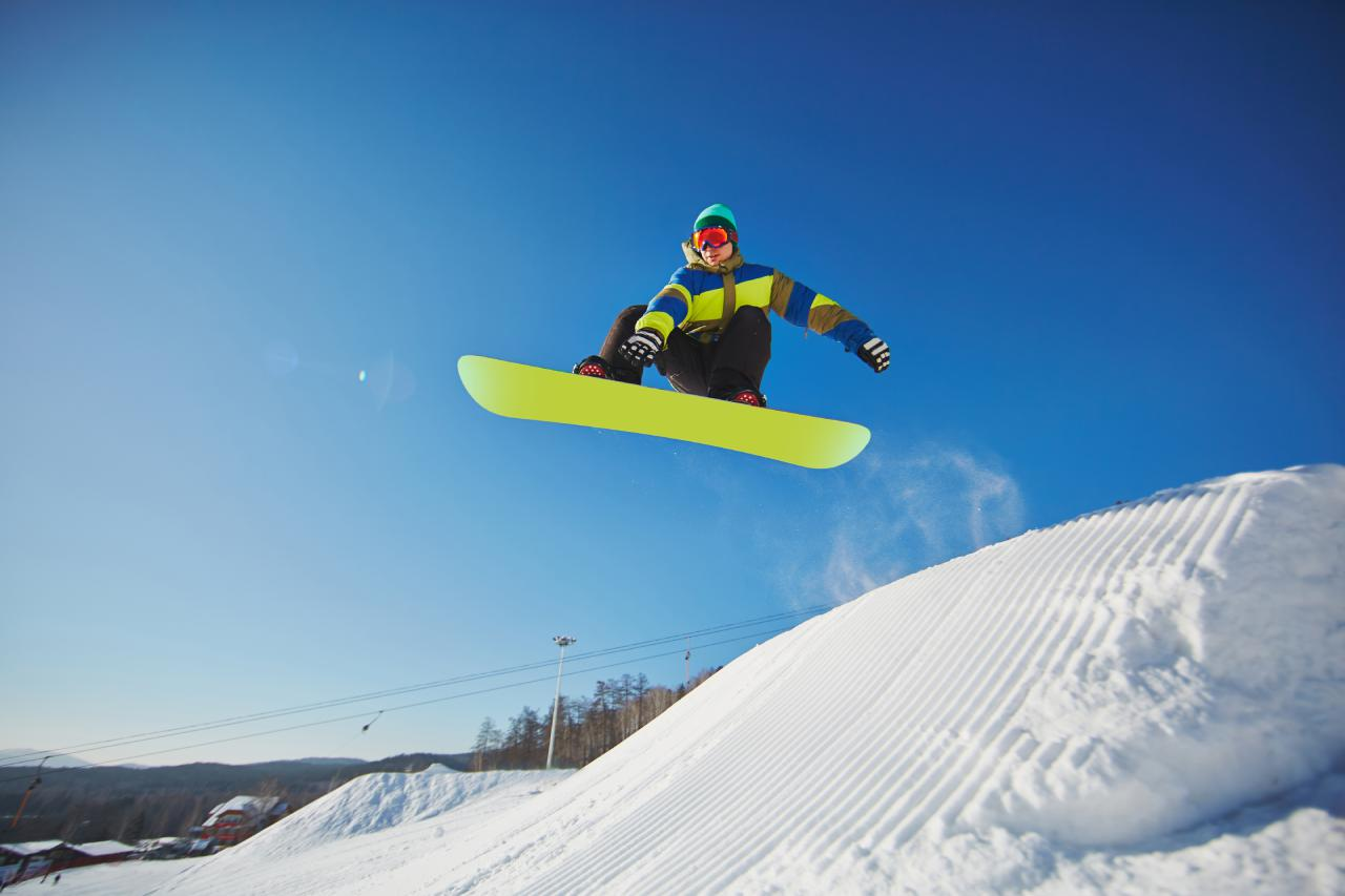 Get Ready to Hit the Slopes: A Step By Step Guide-Physix Gear Sport