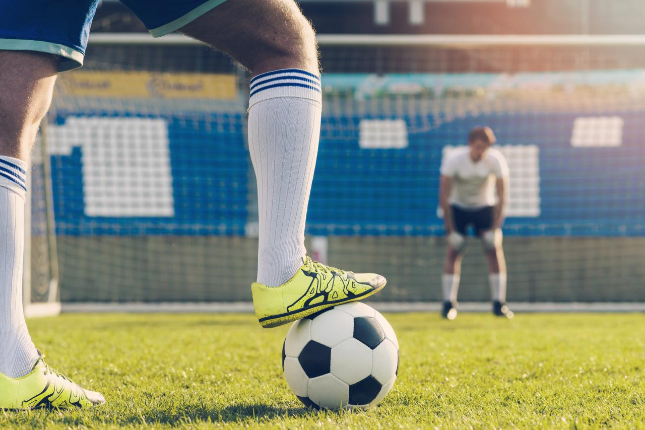 Ultimate Guide to Lower Body Exercises for Soccer-Physix Gear Sport