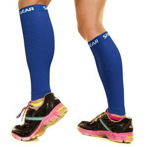 Use top quality calf compression socks for better blood flow-Physix Gear Sport