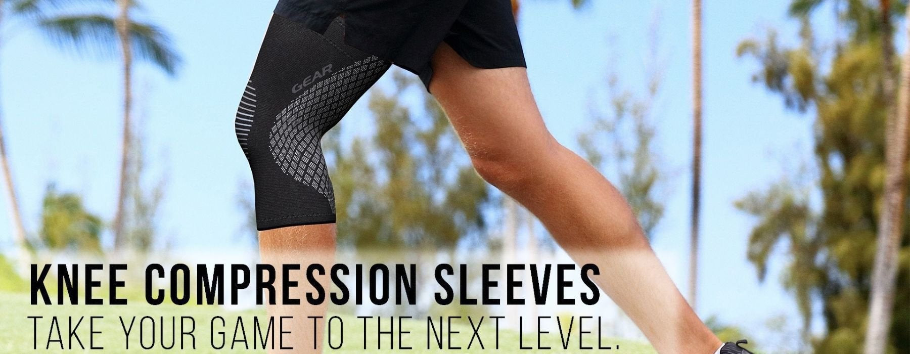 Knee Sleeves-Physix Gear Sport