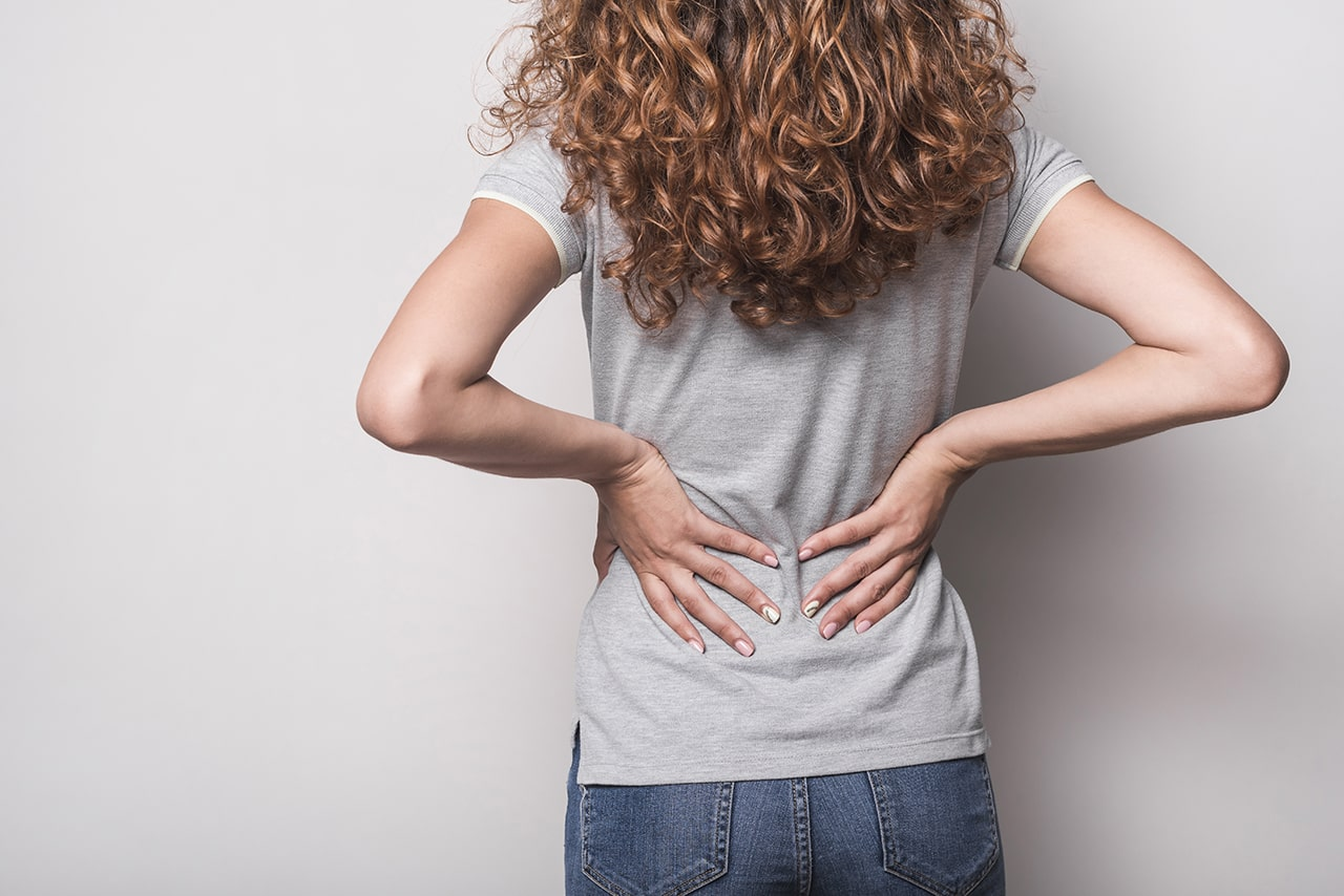 Chronic Back Problems_ Strengthen Your Back with These Exercises at Home!