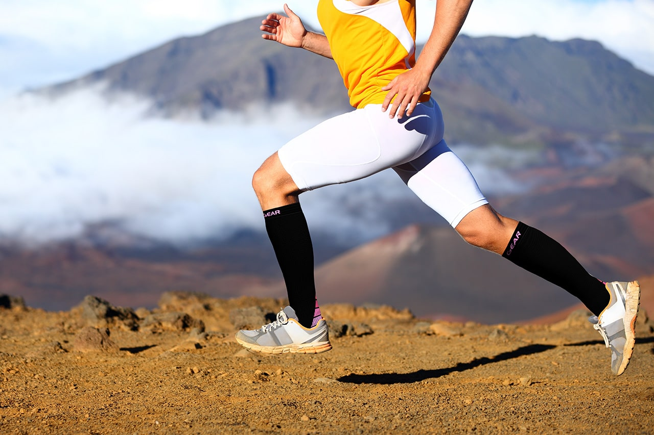 Should You Wear Compression Socks While Working Out 1