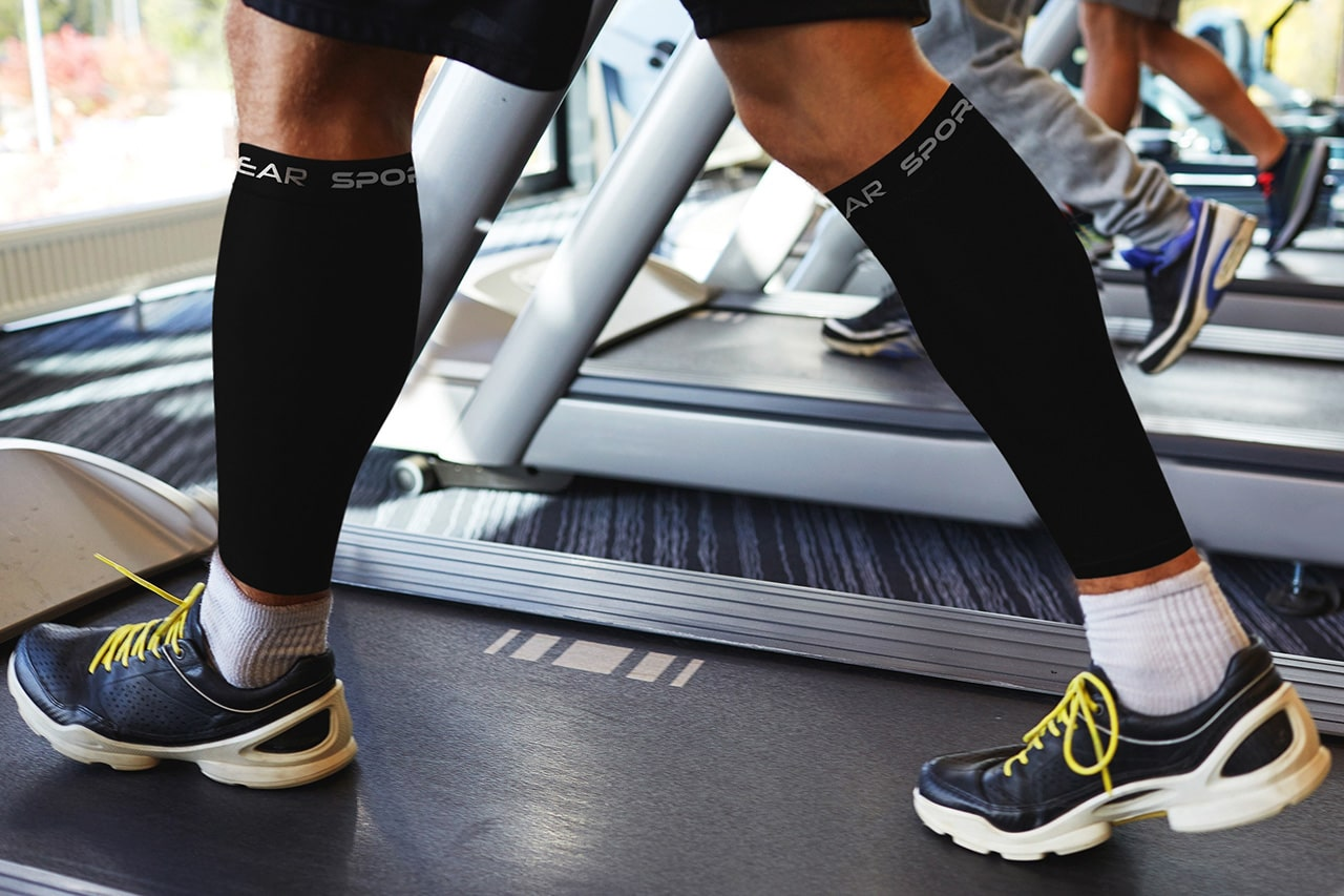 What Are Calf Compression Sleeves 2