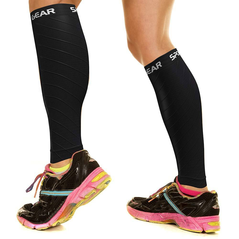 Calf Compression Sleeve-Physix Gear Sport