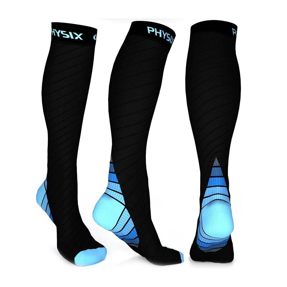 Compression Socks-Physix Gear Sport