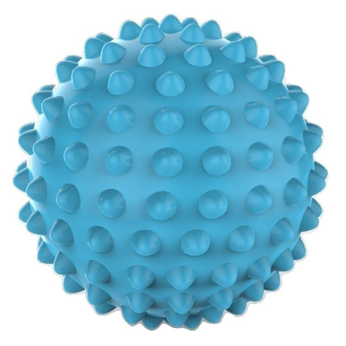 Massage Balls - Spiky Blue-Physix Gear Sport