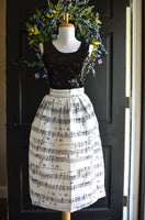 music teacher dress