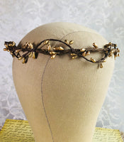 game of thrones wedding headpiece