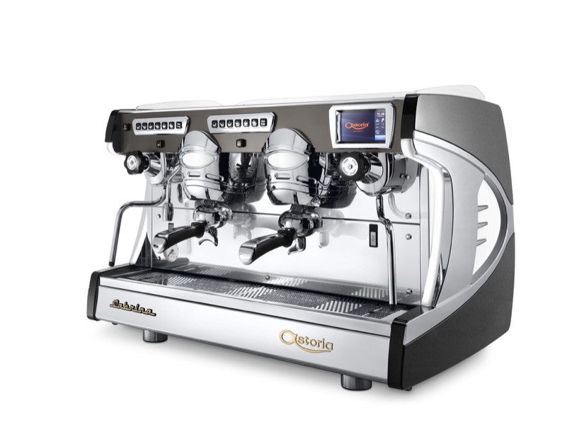 astoria sabrina sae automatic espresso coffee machine with color touch display sae 2 sae