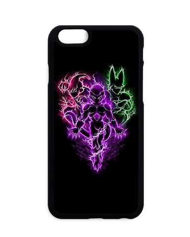 Coque Dragon Ball Z Vilains