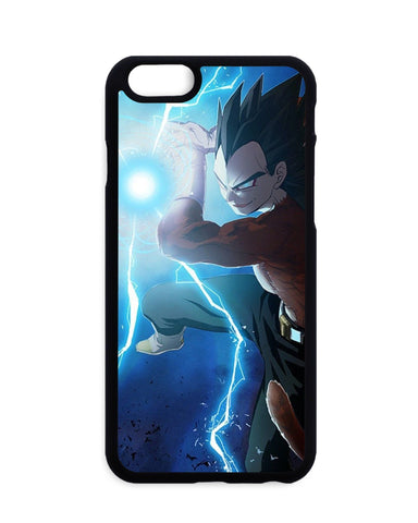 Coque Dragon Ball GT Vegeta SSJ 4