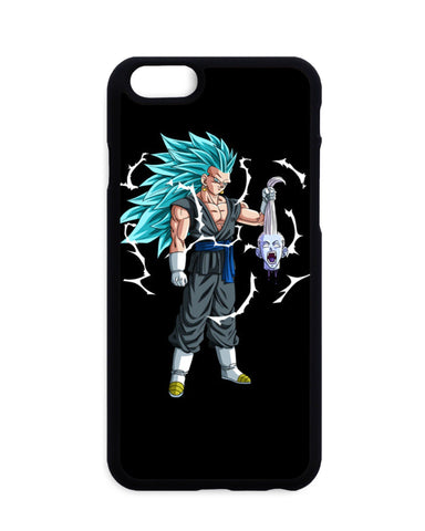 Coque Dragon Ball Super Whis Décapité