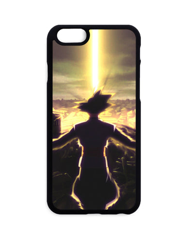 Coque Dragon Ball Super Black Destruction