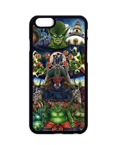 Coque Dragon Ball Z Piccolo Satan