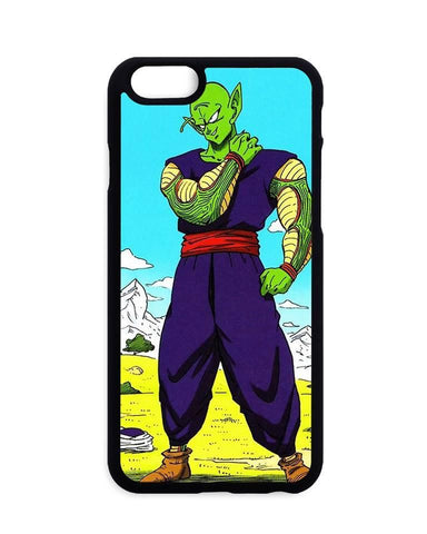 Coque Dragon Ball Z Piccolo Petit coeur