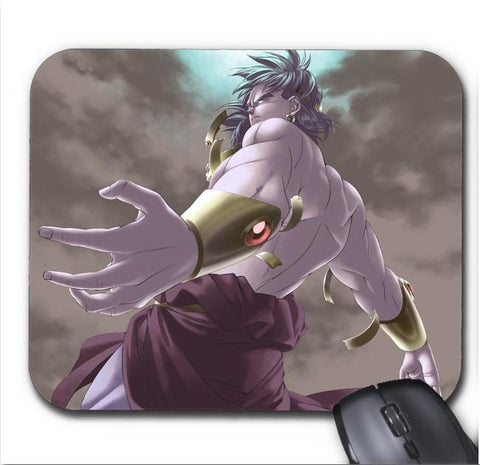 Tapis De Souris Dragon Ball Z Broly Legend