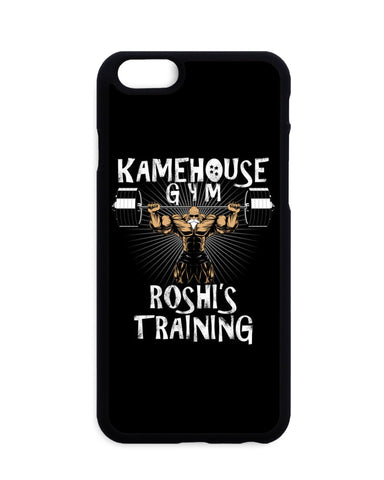 Coque Dragon Ball Z Kamehouse Training