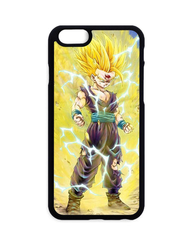 Coque Dragon Ball Z Gohan Super Saiyan 2 Collector