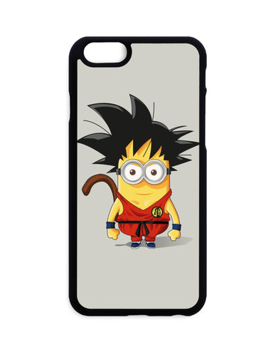 Coque Dragon Ball Z Saiyan Minion