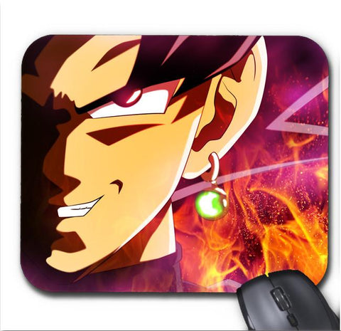 Tapis De Souris Dragon Ball Super Black