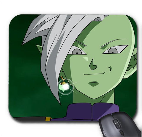 Tapis De Souris Dragon Ball Super Zamasu