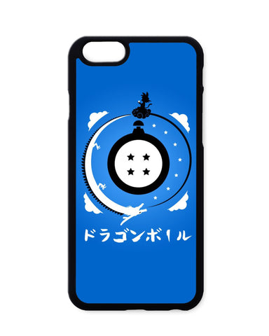 Coque Dragon Ball Goku Kid Kinto