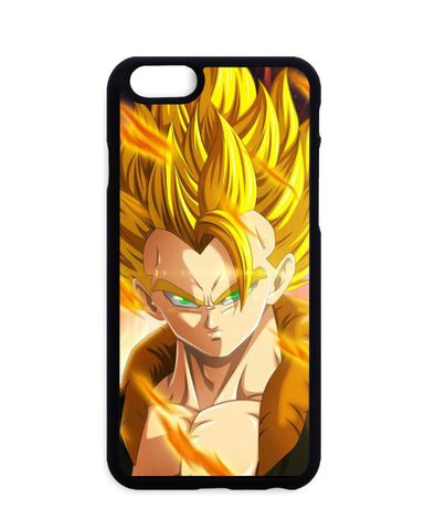Coque Dragon Ball Z Gogeta Super Saiyan