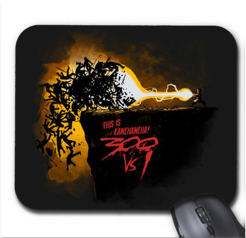 Tapis De Souris Dragon Ball Z 300 Vs 1