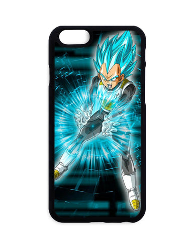 Coque Dragon Ball Super Vegeta Final Flash
