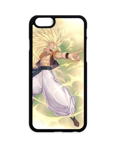 Coque Dragon Ball Z Gotenks SSJ3