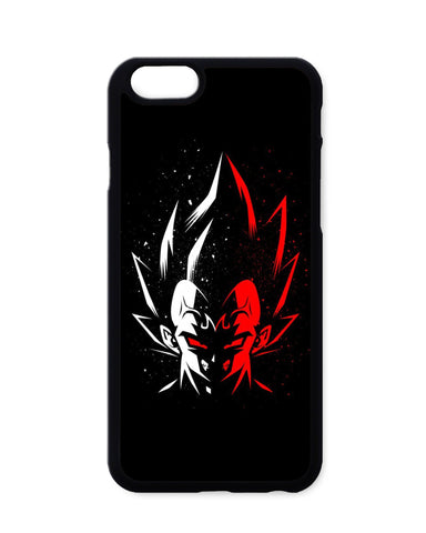 Coque Dragon Ball Z Majin Vegeta