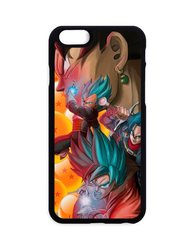 Coque Dragon Ball Super Black Arc