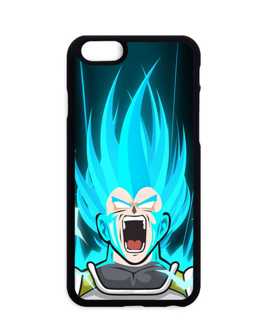 Coque Dragon Ball Super Vegeta Transformation SS God