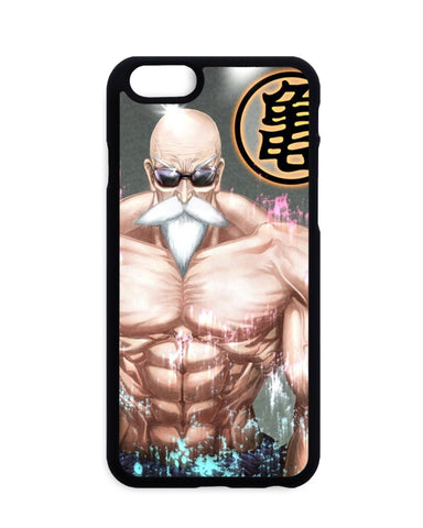 Coque Dragon Ball Z Kame Sennin