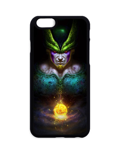 Coque Dragon Ball Z Cell