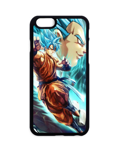 Coque Dragon Ball Super Goku X Vegeta